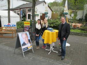 Martin Robrecht - Stadtbürgermeister-Kandidat 2014 in Daun