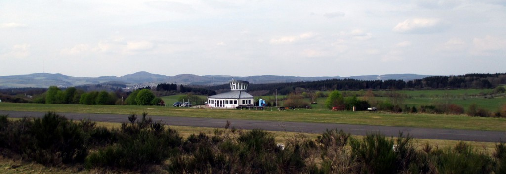 Flugplatz Daun Senheld